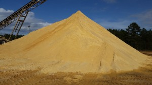 Our sand is perfect for any commercial need.