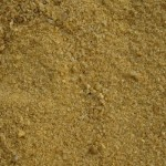 Our concrete sand is Department of Transportation approved.
