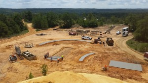 Full Circle Aggregates provides sand, gravel, concrete, topsoil, and more for commercial use in Aiken and Augusta.