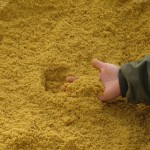Our mortar sand is of the highest quality for Augusta and Aiken.